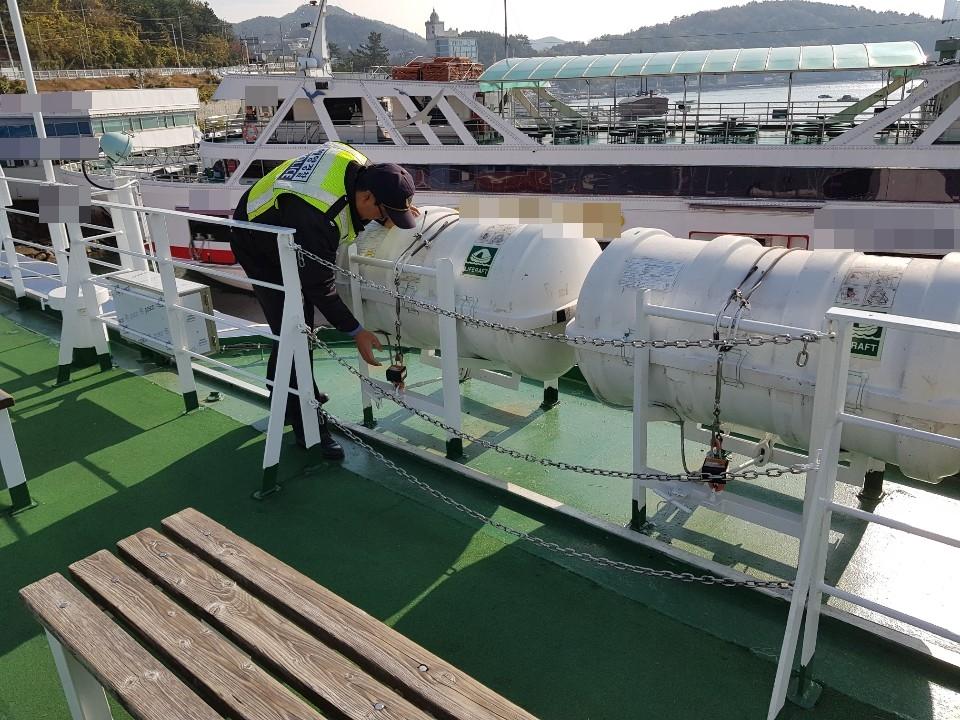 여수해경, 2020년 해양사고 예방대책 수립