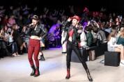 신인 걸 그룹 'Musky' 단독 퍼포먼스에 러시아 반했다