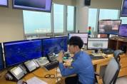 중부해경청ㆍ위험천만한 음주운항 완벽한 해상교통관제로 사고 예방