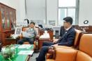 황주홍 의원 ․ 김철우 군수, 해양레저관광 거점 조성사업 보성군 선정