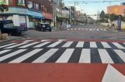 전남경찰, 사회적 약자 보호위해 교통시설 개선