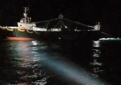 완도해경, 불법조업 트롤·저인망 어선집중단속