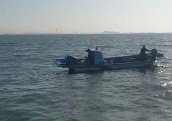 군산해경, 안전과 관련된 위법행위는 강력단속 예고